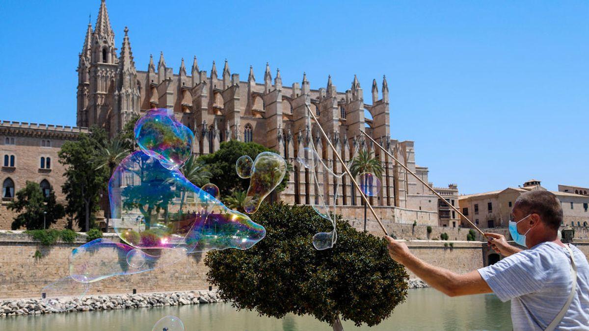 Qué puedo hacer cuando acabe el estado de alarma en Baleares