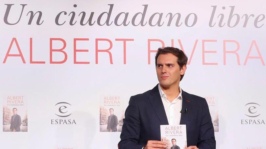 """Rivera compra el modelo de """"libertad"""" de Ayuso tras la debacle de C's: """"Lo peor es añorarse a uno mismo"""""""