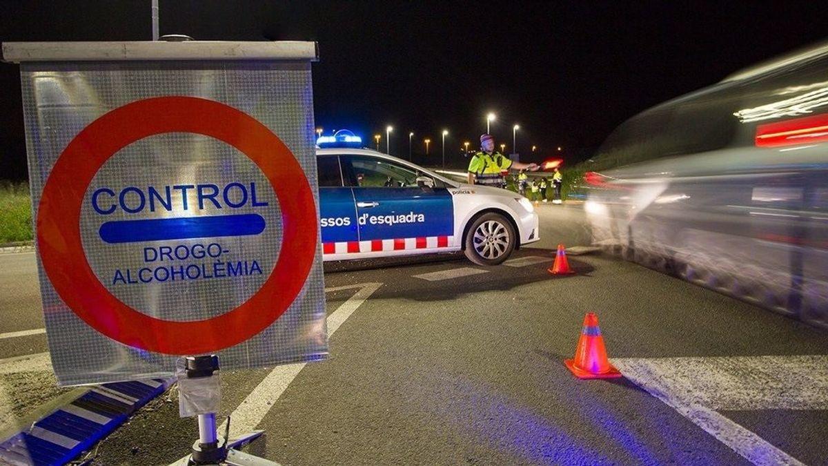 Cataluña prepara un despliegue policial similar a una Nochevieja para el fin del 'estado de alarma'