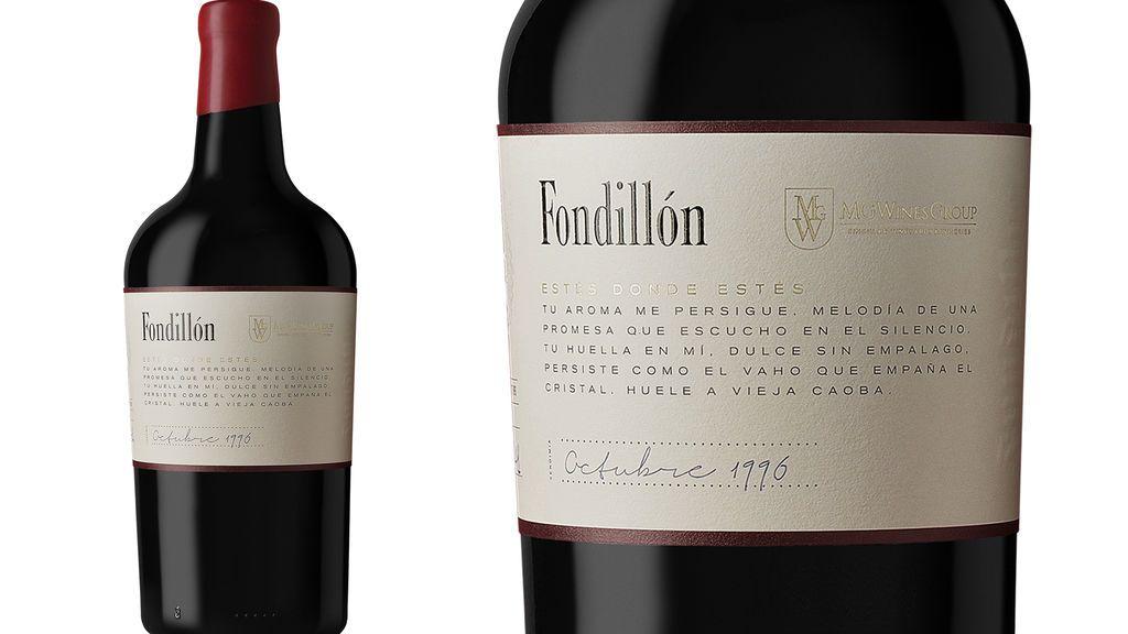 Vino Fondillón