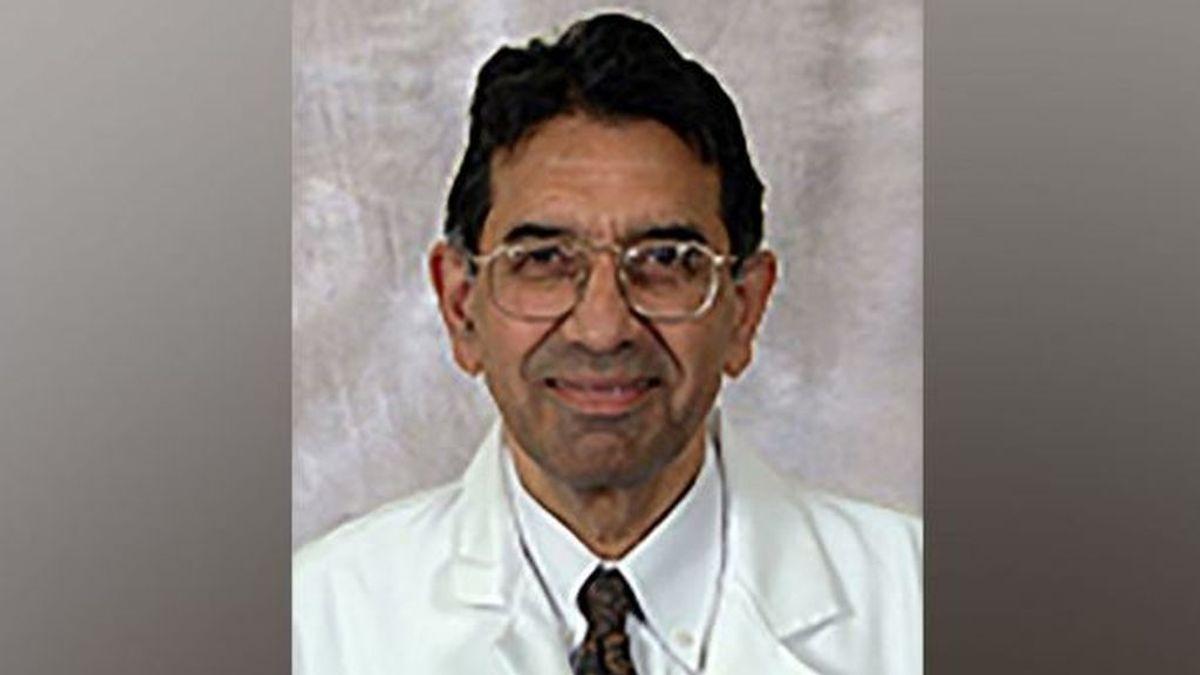 Muere de covid un médico experto en enfermedades infecciosas en India