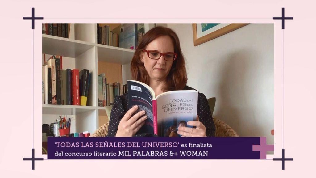 MIL PALABRAS &+ WOMAN PGM7