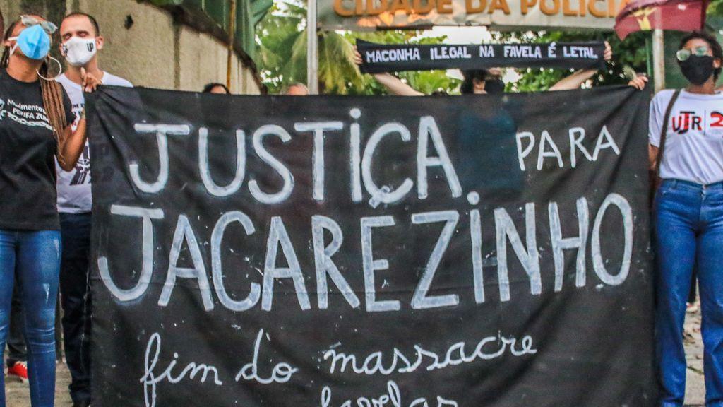 """El Supremo de Brasil alerta de presuntas """"ejecuciones arbitrarias"""" de la policía en una favela de Río de Janeiro"""