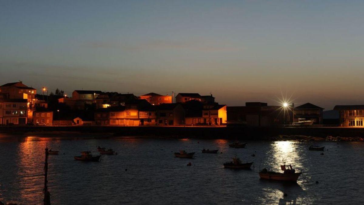 Buscan a tres marineros que no han vuelto a casa tras salir a pescar en A Coruña