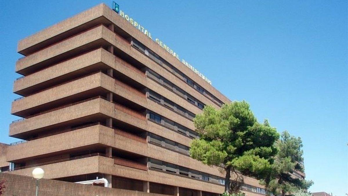 EuropaPress_3423976_hospital_albacete