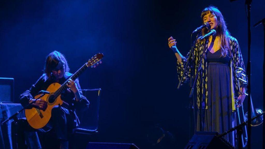 Rita Payés y Elisabeth Roma, el dúo de jazz madre e hija que asaltará los escenarios europeos este año