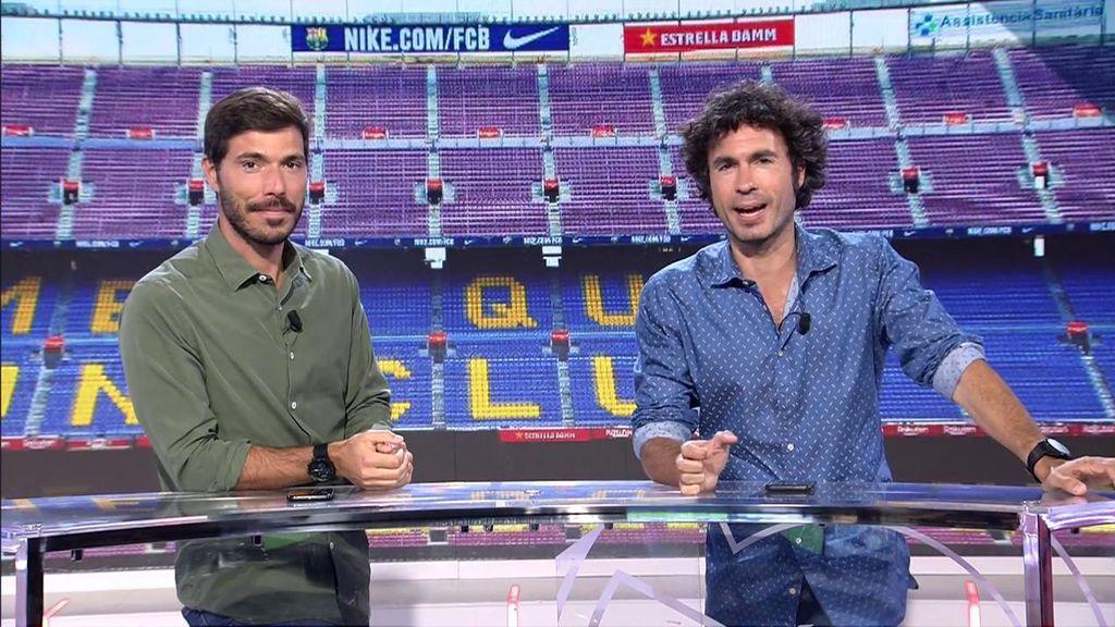 """""""Sergio Ramos está en un lío, tiene mala pinta su futuro"""""""