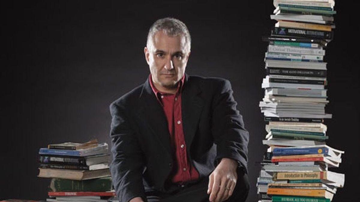 """Peter Boghossian, filósofo: """"El antiracismo actual es racista"""""""