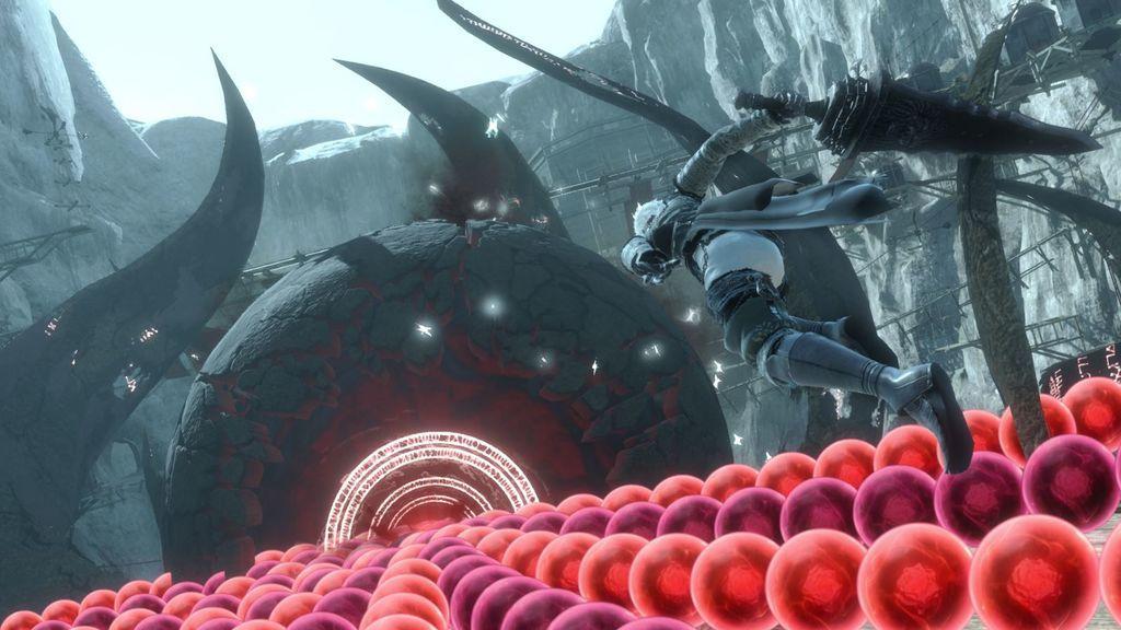Nier Replicant y la época dorada de los remakes de videojuegos