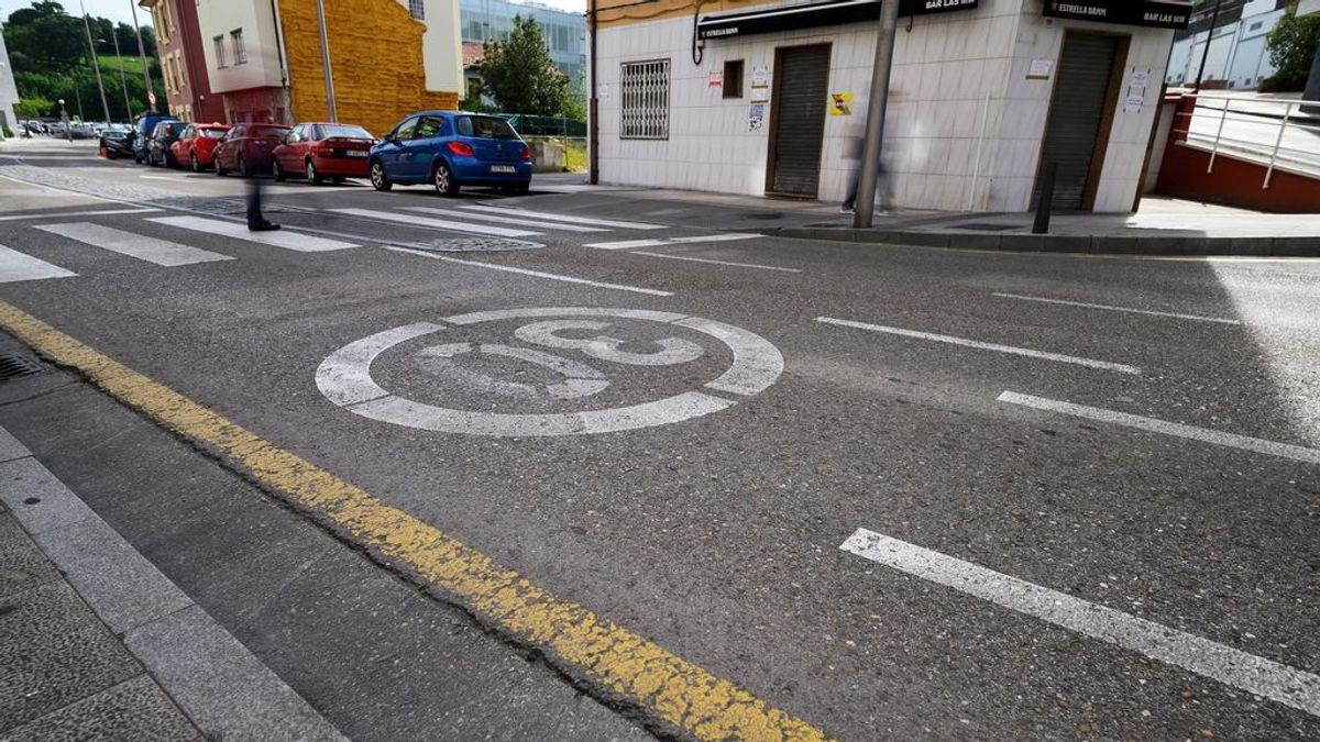 Prohibido circular a más de 30 km/h en el 70% de las carreteras españolas a partir del martes
