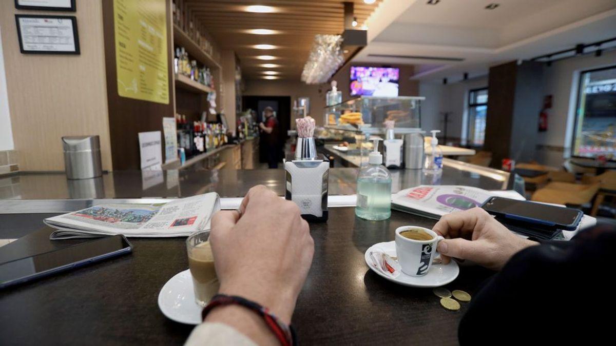 Castilla y León fija el horario de cierre de hostelería a las 00.00 horas tras el estado de alarma
