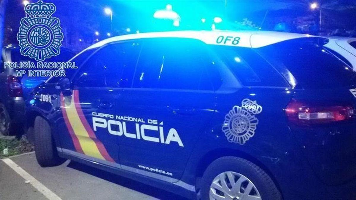 Detenido un hombre en Zaragoza por grabar a mujeres desnudas a las que les alquilaba un habitación
