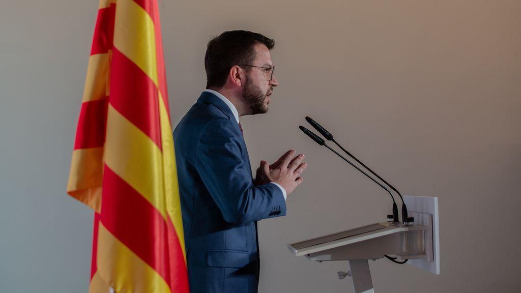 ERC rompe las negociaciones con Junts y buscará gobernar en solitario