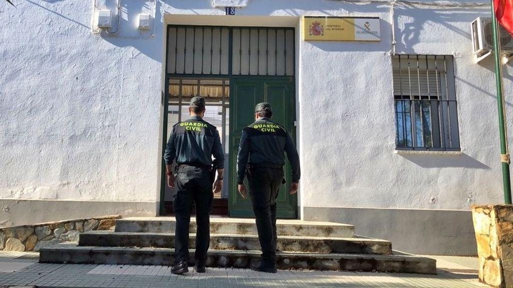 Prisión sin fianza para el presunto fratricida de Los Santos de Maimona