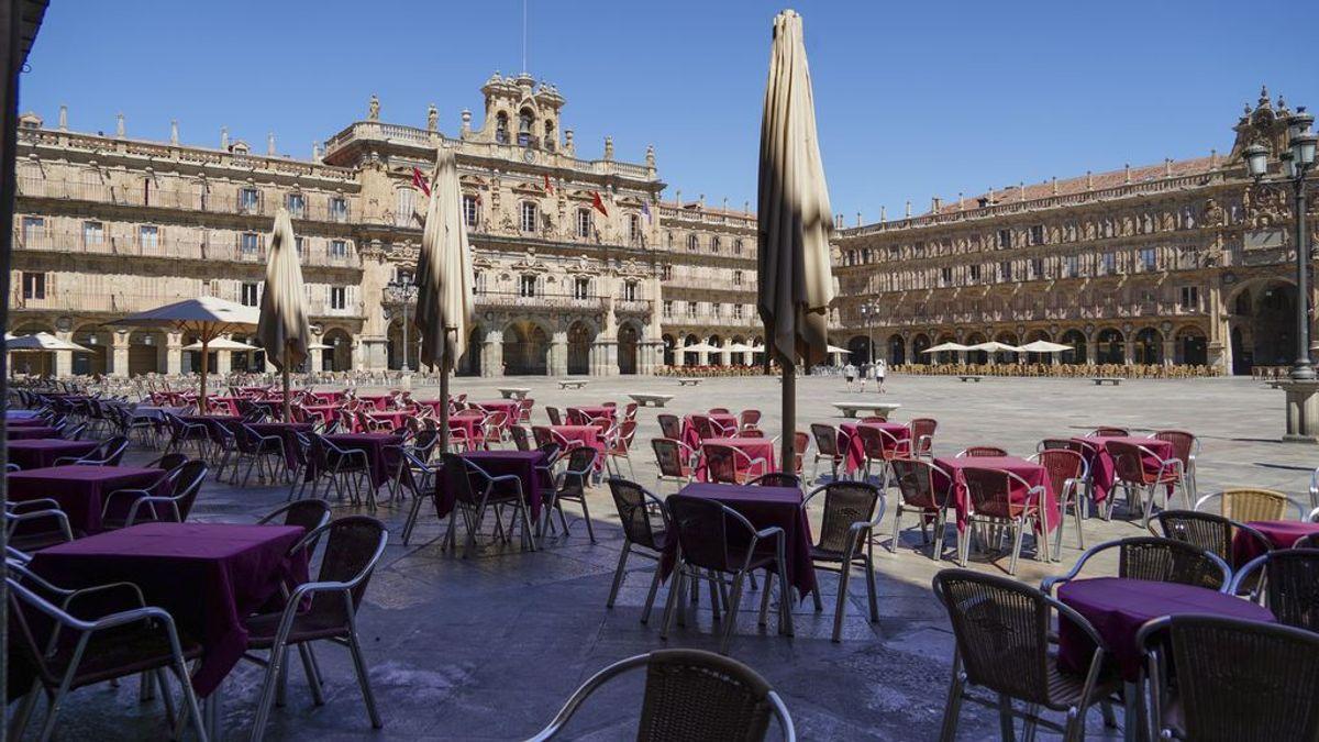 Qué puedo hacer cuando acabe el estado de alarma en Castilla y León