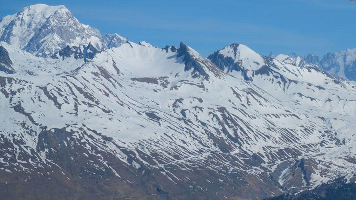 Mueren siete personas a causa de dos avalanchas en los Alpes franceses