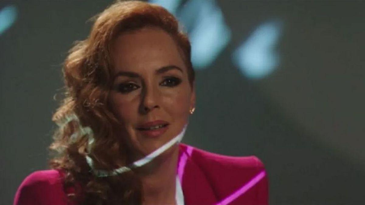Rocío Carrasco sufrió dos ataques de ansiedad durante la grabación de su docuserie