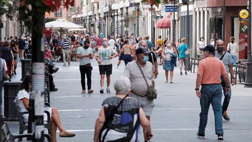 Canarias recurrirá al TS el auto del TSJC que rechaza el toque de queda: las restricciones seguirán vigentes