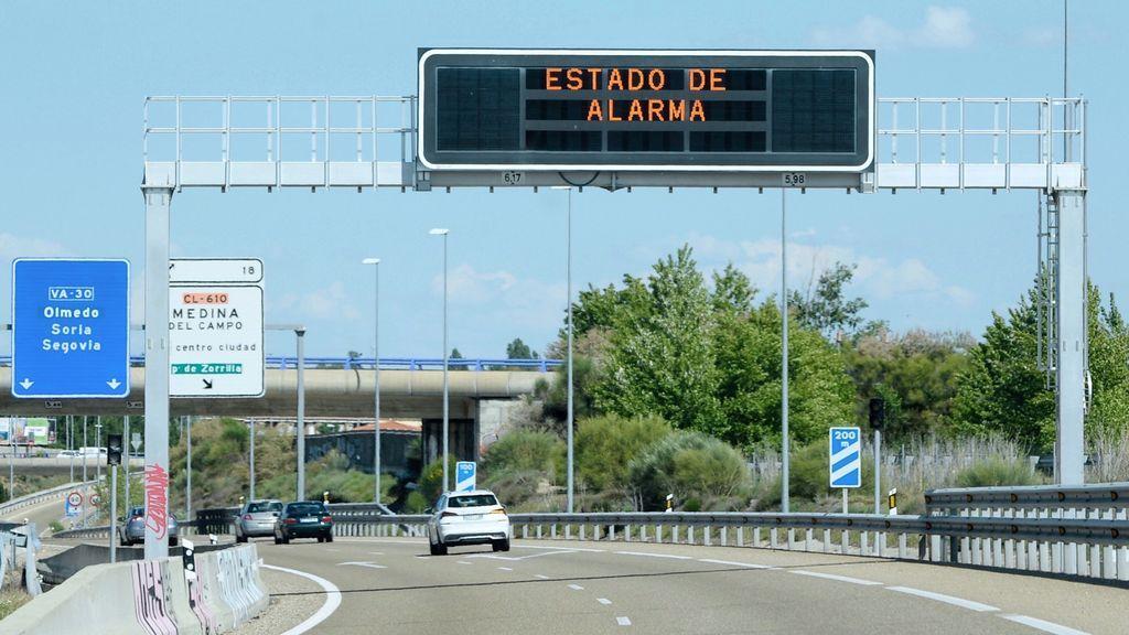 Viajar por España tras el fin del estado de alarma: estas son las limitaciones de cada CCAA
