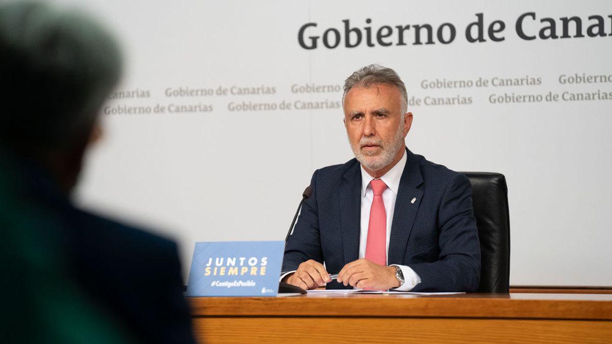 El TSJC tumba la propuesta de Canarias de mantener el toque de queda tras el final del estado de alarma