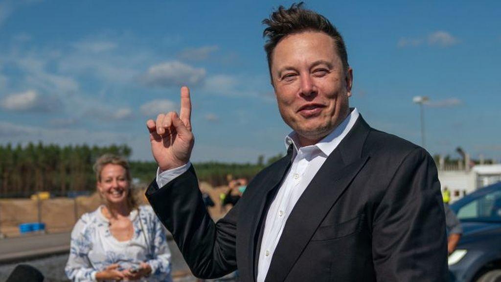 Elon Musk revela que padece el síndrome de Asperger