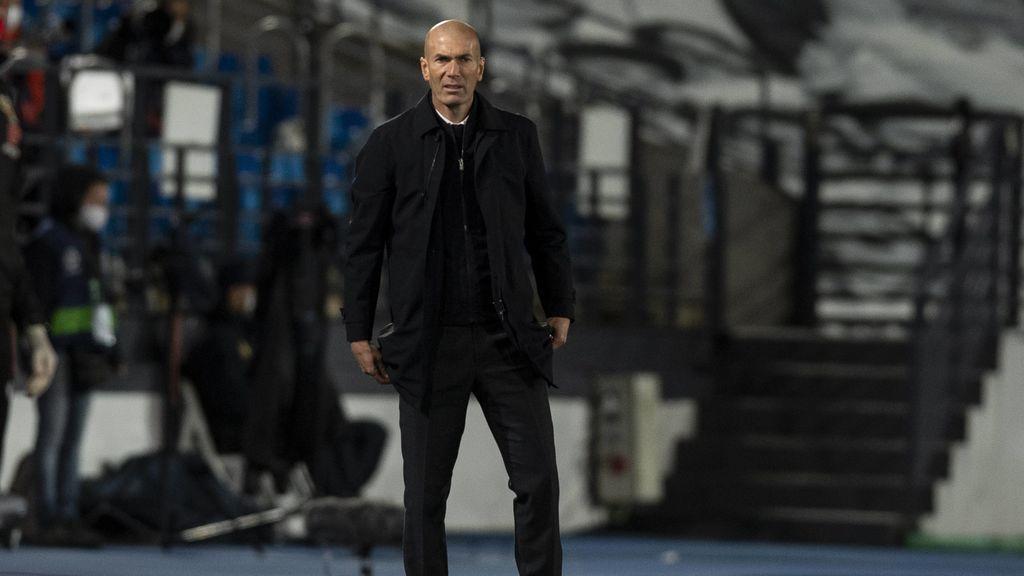 ¿Quién tiene que salir del Real Madrid este verano? Zidane, Hazard o Ramos, señalados