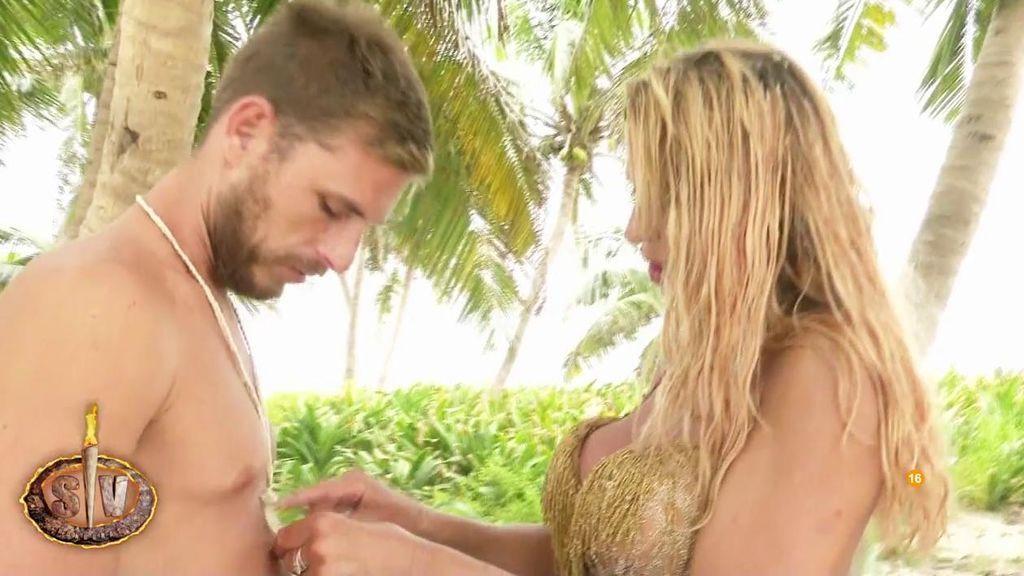 Tom y Valeria