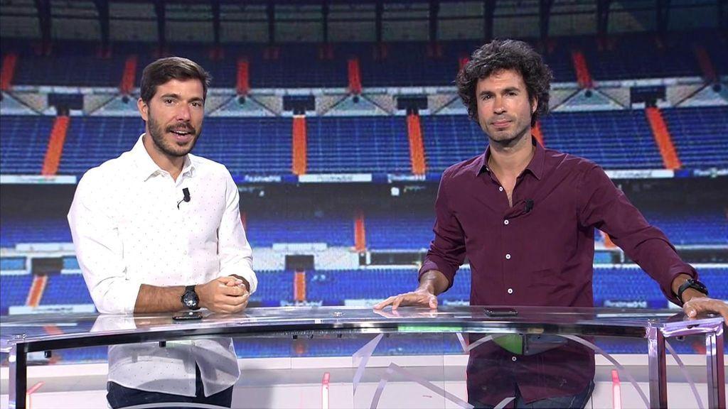 """""""El Madrid puede solucionar el disgusto de la Champions ante el Sevilla"""""""