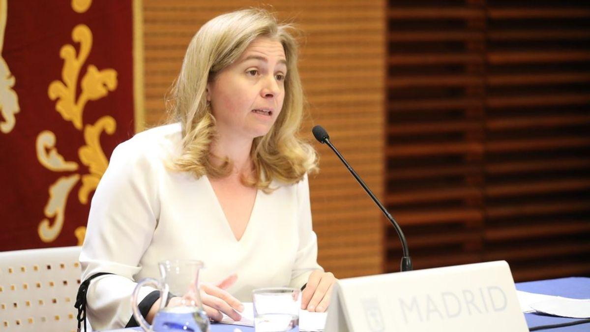 """Madrid reforzará la vigilancia en San Isidro para evitar """"actividades irresponsables"""" como las de anoche"""