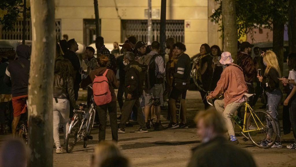 El ocio nocturno pide recuperar su actividad para contrarrestar los macrobotellones en las ciudades