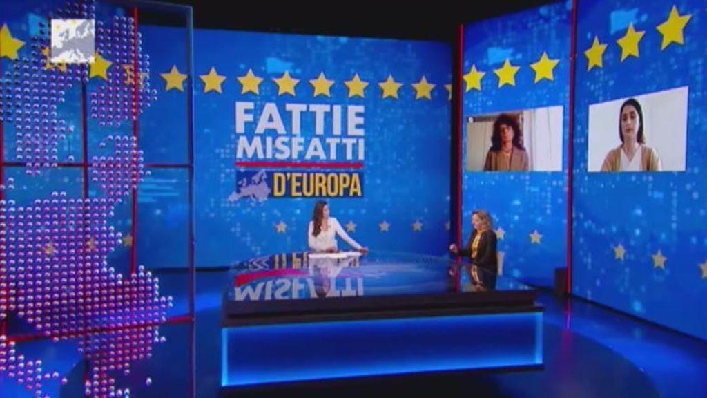 Aciertos y errores de Europa (9): el impacto de la pandemia en la vida de las mujeres