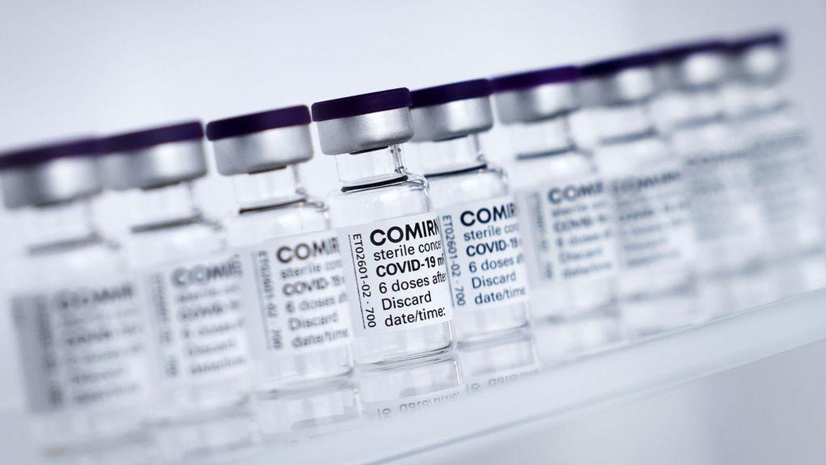 BioNTech gana 1.128 millones hasta marzo por las ventas de la vacuna contra la covid
