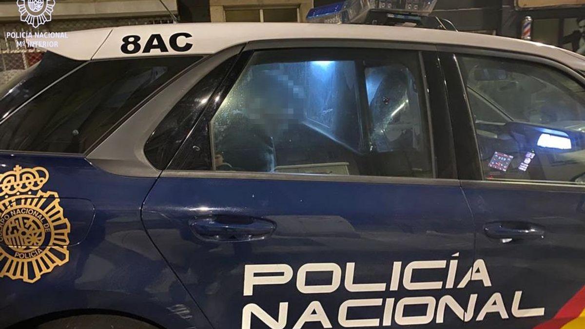 Un hombre con orden de alejamiento mata a su exmujer en Valencia