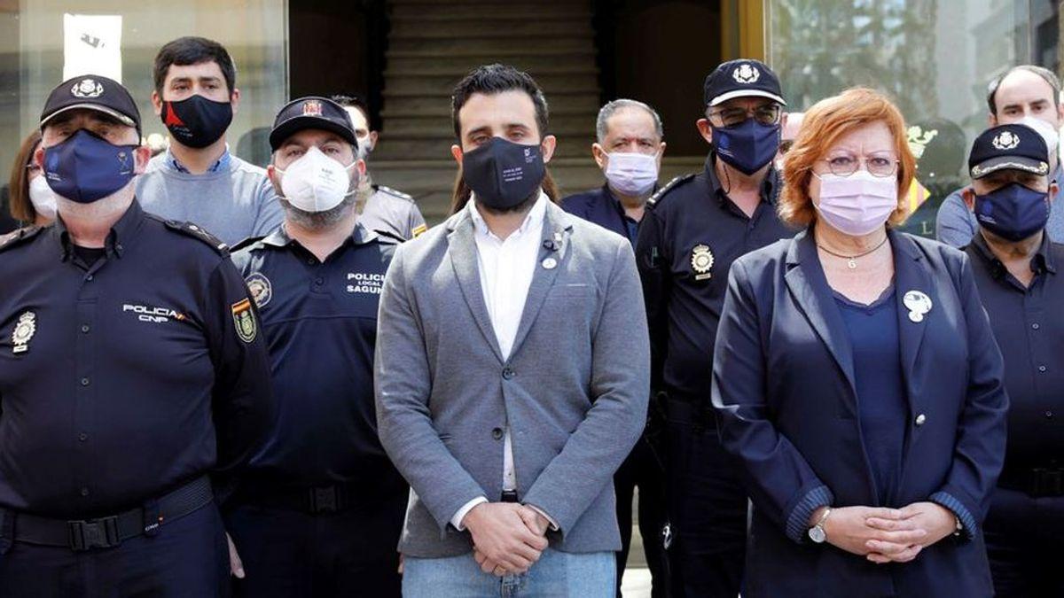 Delegada del Gobierno pide revisar protocolos tras crimen machista de Sagunto