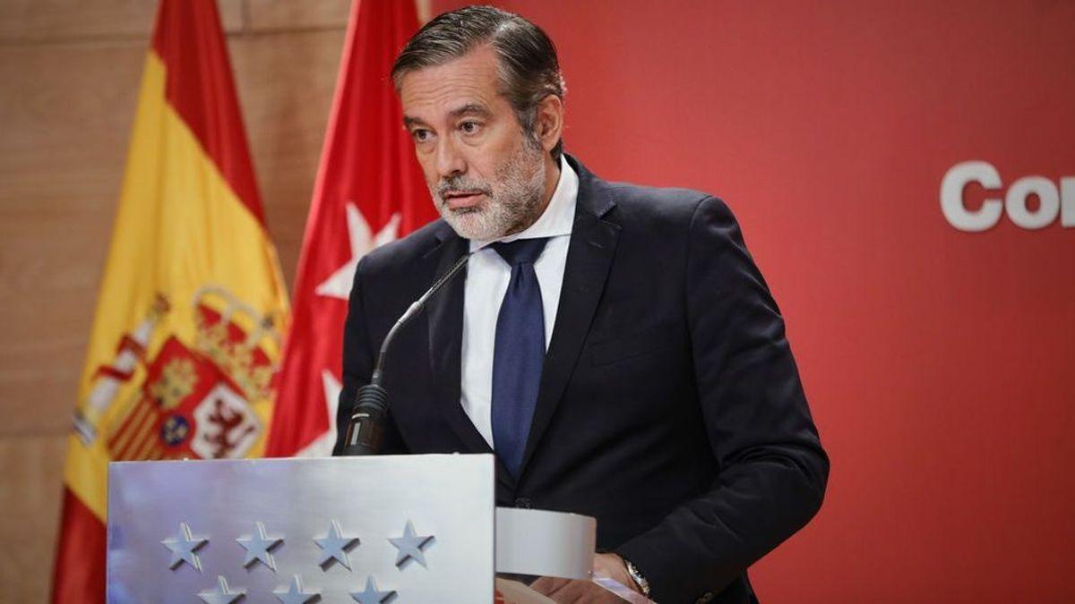 En directo: Madrid informa de las medidas tras el fin del estado de alarma