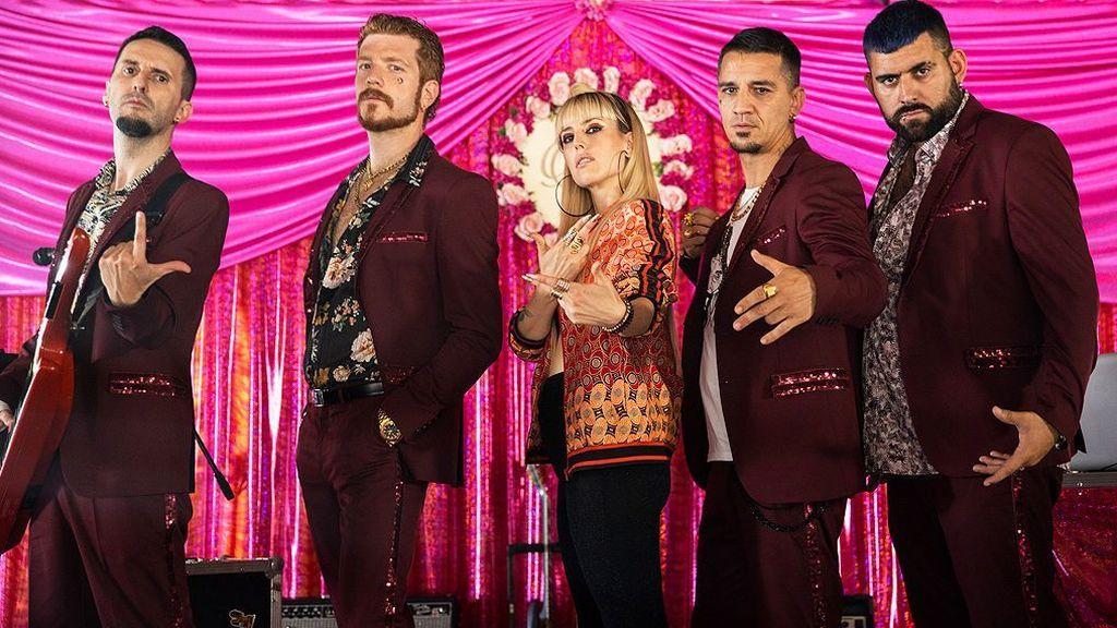'Operación Camarón' se estrena en salas el próximo 25 de junio