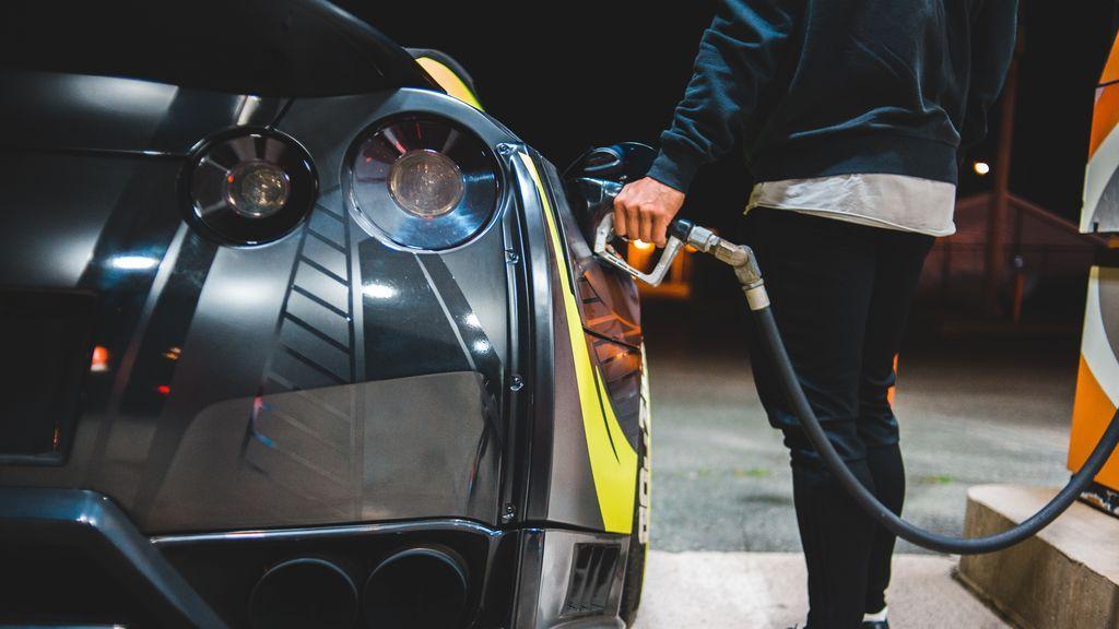 5 Trucos para reducir el consumo de combustible de tu coche