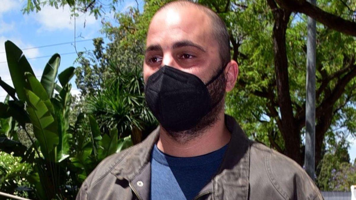 Muere el padre de Antonio Tejado y hermano de María del Monte por coronavirus