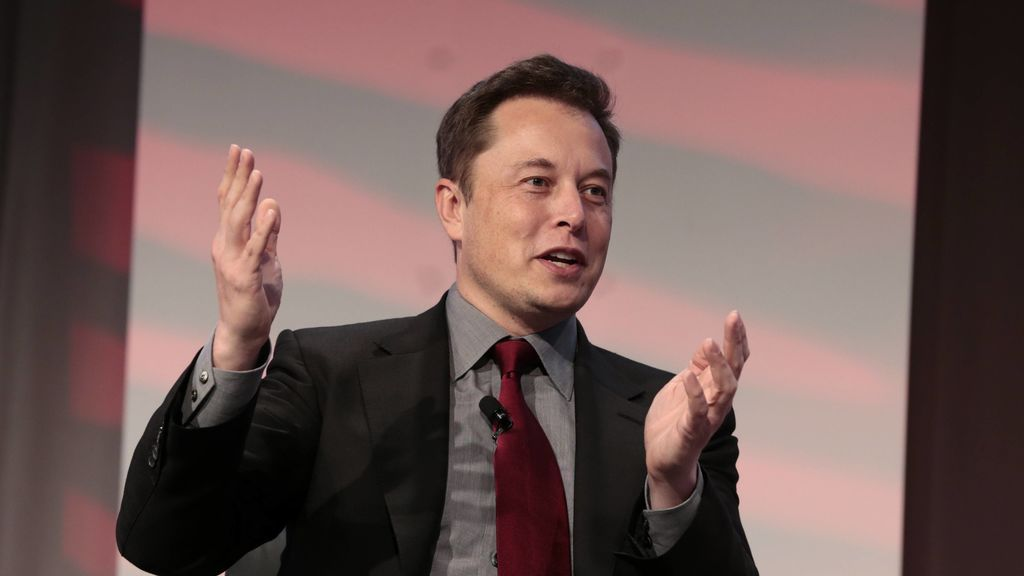 Los 6 trucos de Elon Musk para ser productivo a dirario