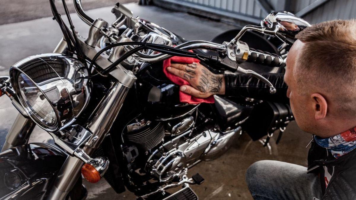 Consejos antes de contratar un seguro de moto
