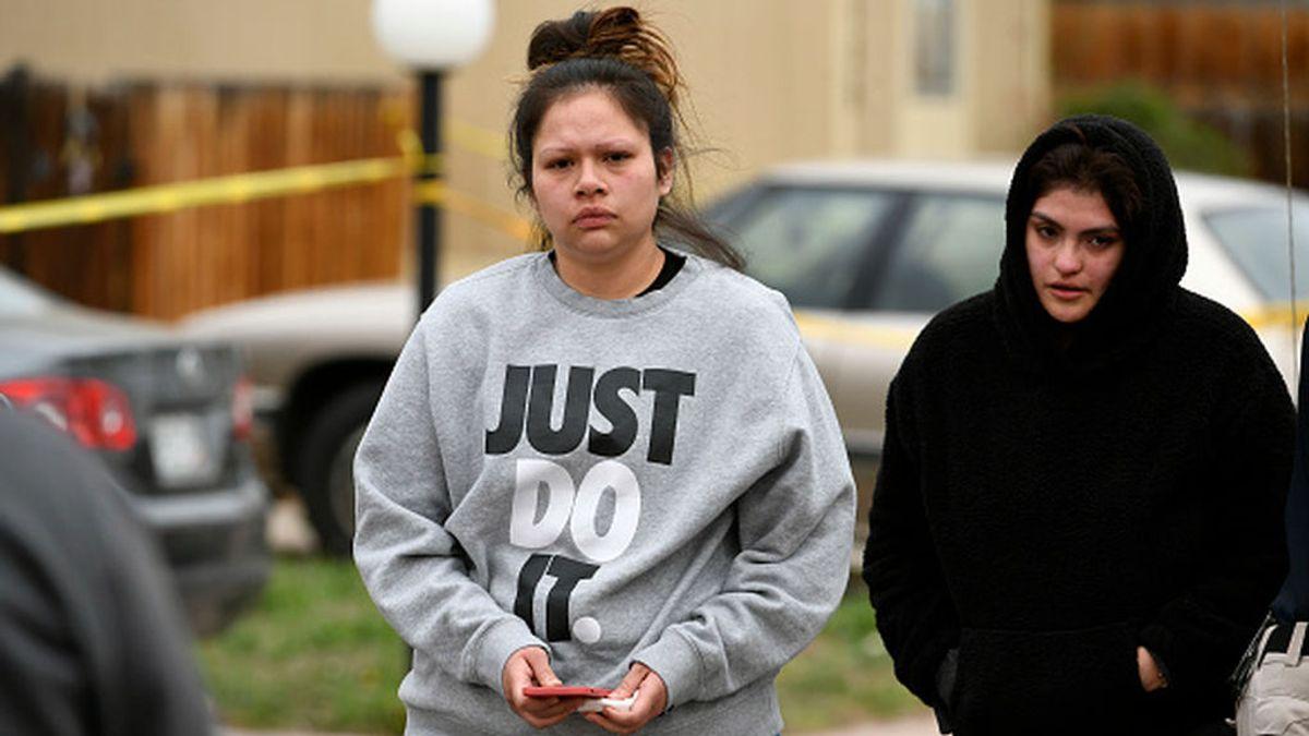 Al menos seis muertos en una fiesta de cumpleaños en Colorado Springs, en EEUU, por un tiroteo