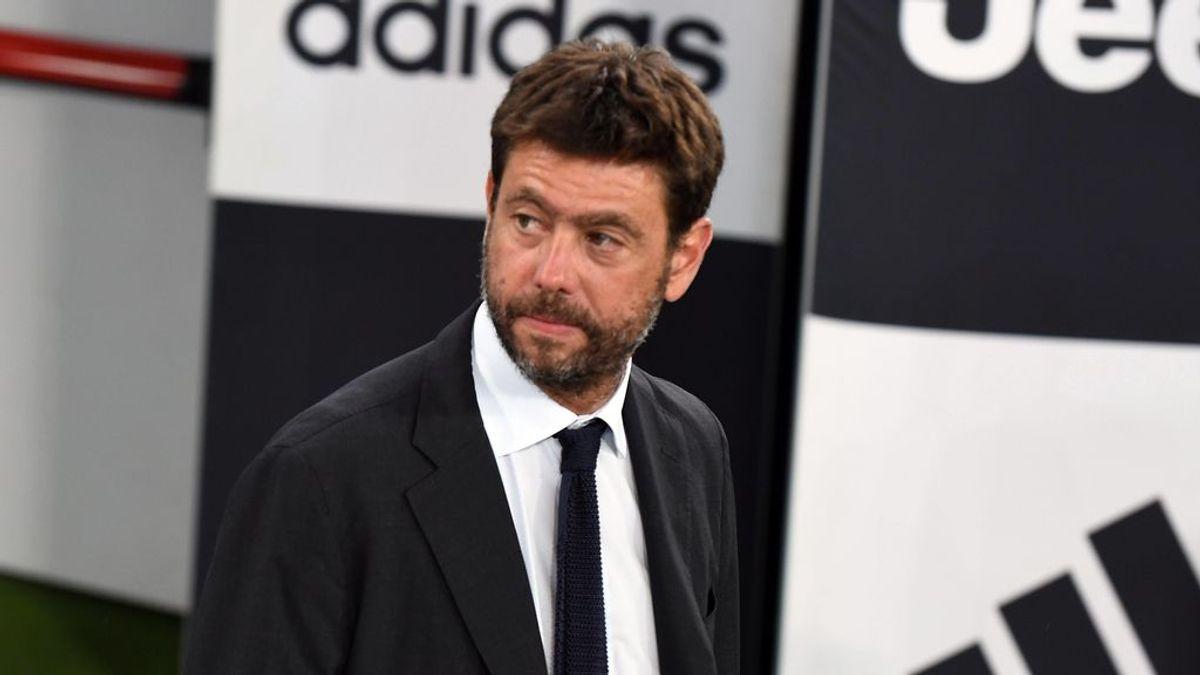 """La Juventus será expulsada de la liga italiana sino renuncia a la Superliga: """"La norma es clara"""""""