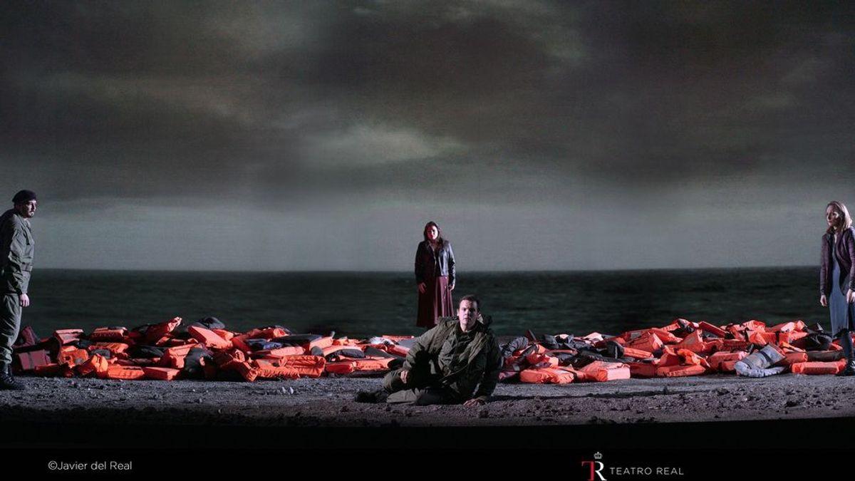 El Teatro Real, premiado como la mejor compañía de ópera del mundo
