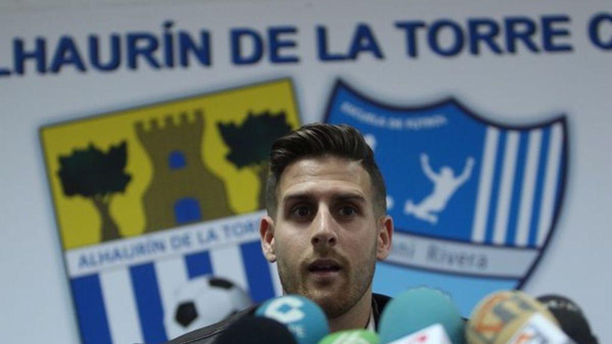 Dos futbolistas de 'El Palo' son condenados a 20 años de cárcel por apuñalar a un jugador rival tras un partido