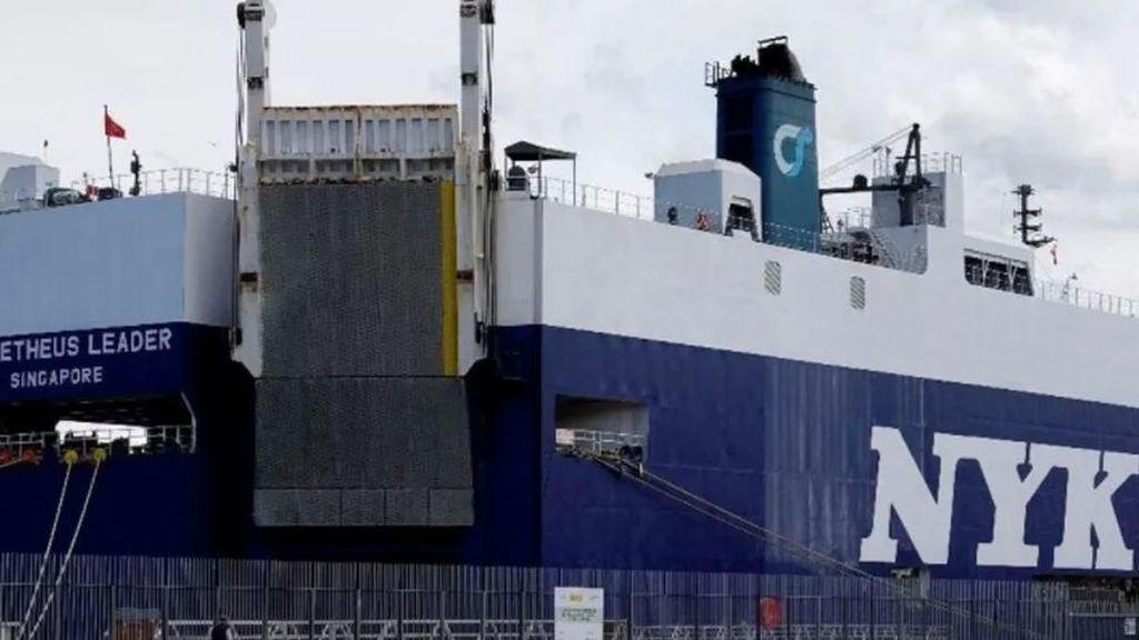 Aumentan los barcos confinados por casos sospechosos de cepa india