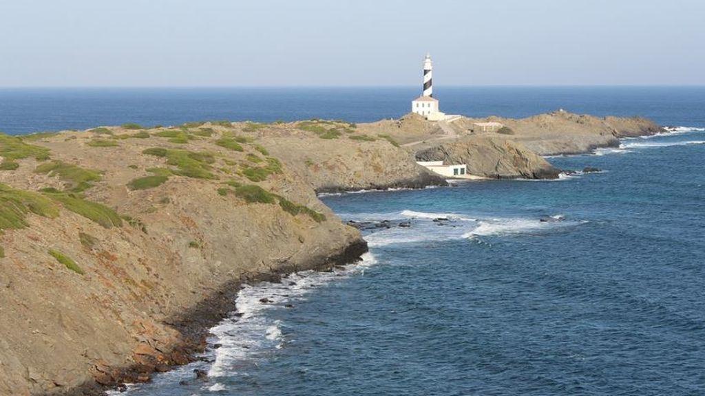 Aviso por rissagas: el nivel del mar oscilará hasta 1 metro este lunes en Baleares