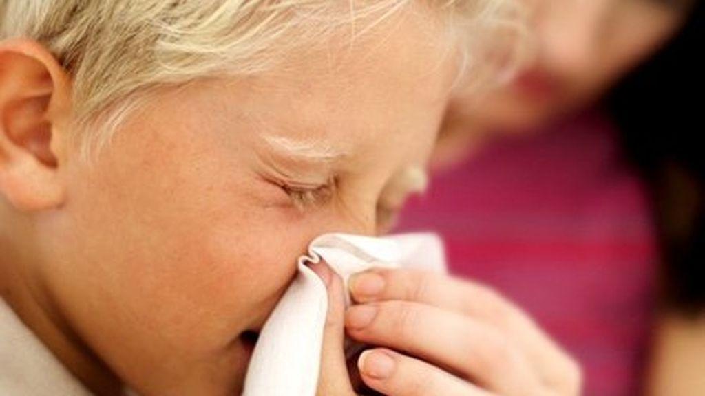 Las alergias infantiles también podrán ser genéticas: cuáles son las más comunes y cuál es el mejor tratamiento.
