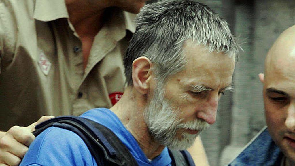 Muere Michel Fourniret, el mayor asesino en serie de Francia