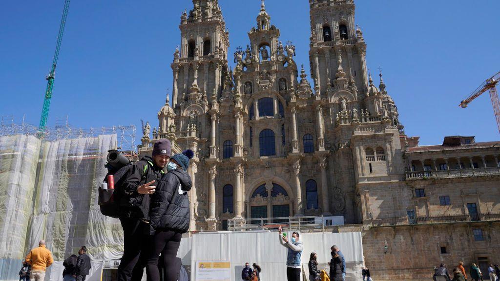 Hasta 3.000 euros de multa para quienes no se inscriban en el registro obligatorio de viajeros de Galicia