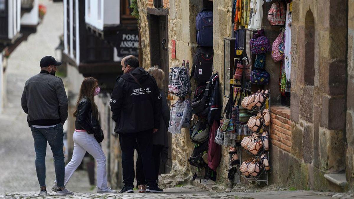 Cantabria aplicará medidas diferentes en cada municipio y permitirá abrir los bares de menor riesgo